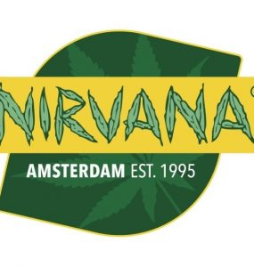 Nirvana Cannabis Seed Bank - Amsterdam, Netherlands