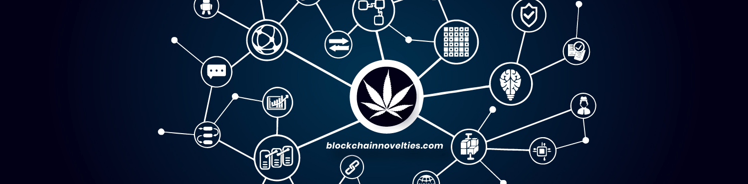 Blockchain Novelties Cannabis Seed Bank USA