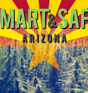 Buying Cannabis Seeds - Arizona Smart & Safe Act